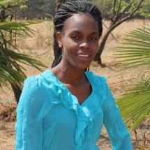 Bridget Mawasi