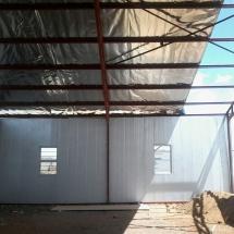 SNAP Church Construction