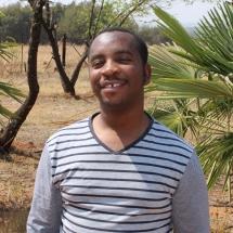 Cornelius Mlangeni